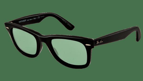 Ray-Ban RB 2140 901S/05 Wayfarer Sunglasses-1