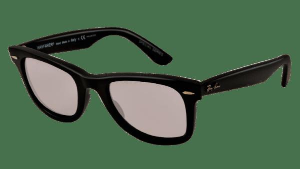 Ray-Ban RB 2140 901S/P2 Wayfarer Sunglasses-1