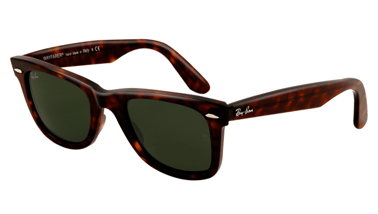 Ray-Ban RB 2140 902 Wayfarer Sunglasses-1
