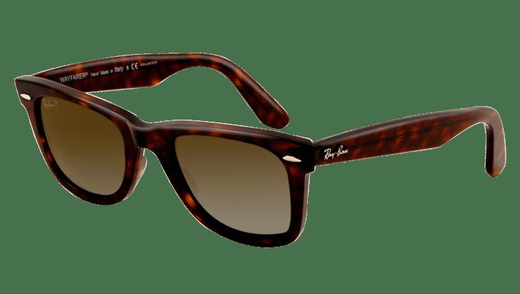 Ray-Ban RB 2140 902/57 Wayfarer Sunglasses-1