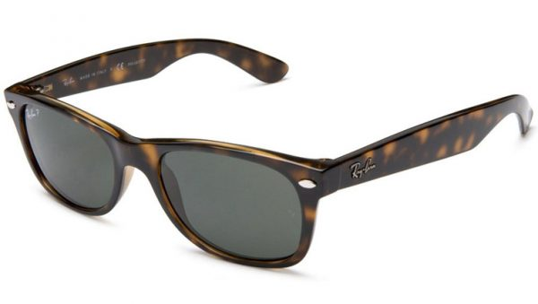 Ray-Ban RB 2140 902/58 Wayfarer Sunglasses-1