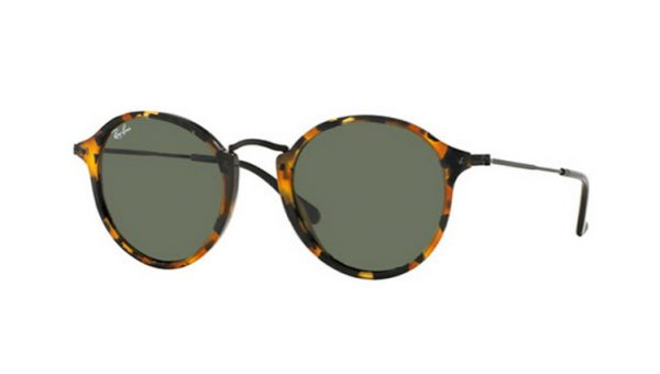 Ray-Ban RB 2447 1157 Icon Sunglasses-1