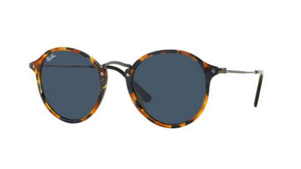 Ray-Ban RB 2447 1158R5 Icon Sunglasses-1