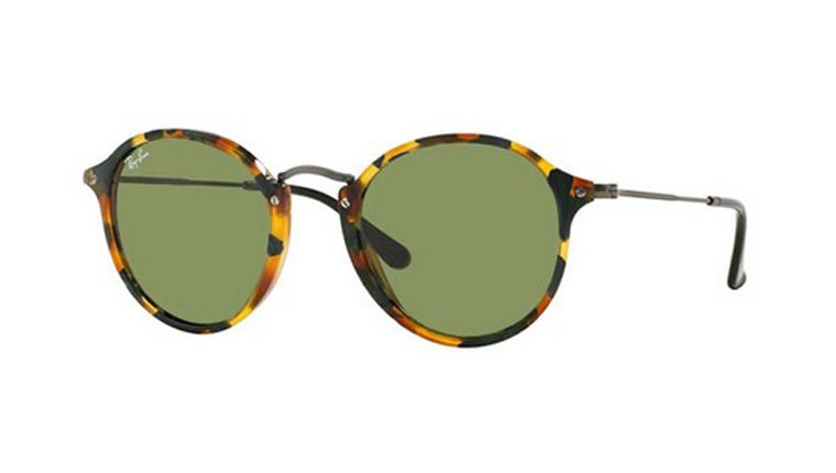Ray-Ban RB 2447 11594E Icon Sunglasses-1