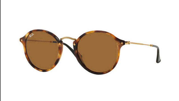 Ray-Ban RB 2447 1160 Icon Sunglasses-1
