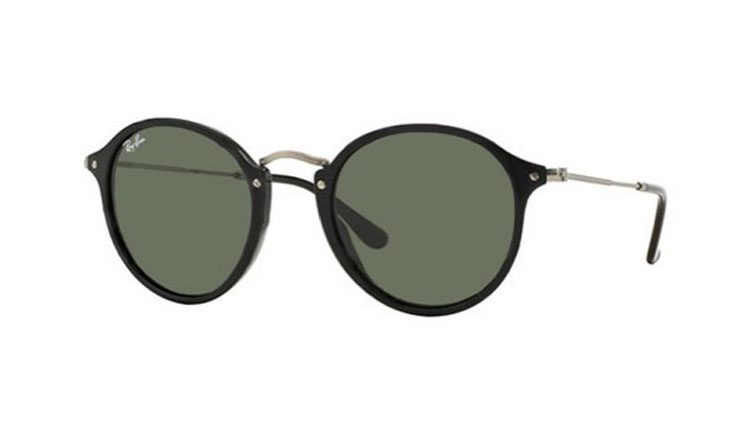 Ray-Ban RB 2447 901 Icon Sunglasses-1