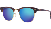 Ray-Ban RB 3016 1145/17 Clubmaster Sunglasses-1