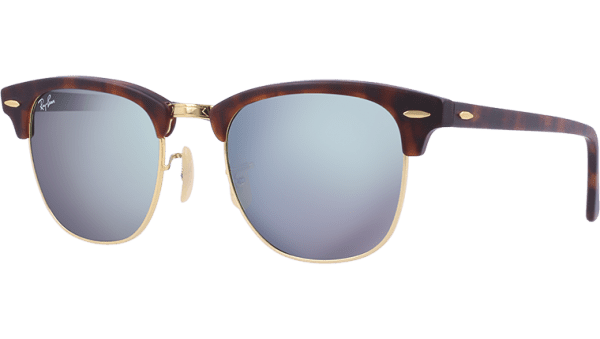 Ray-Ban RB 3016 1145/30 Clubmaster Sunglasses-1
