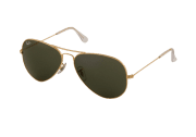 Ray-Ban RB 3025 001/3E Aviator Sunglasses-12