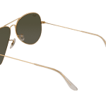 Ray-Ban RB 3025 001/3E Aviator Sunglasses-9