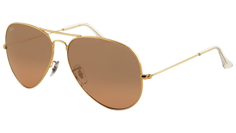 Ray-Ban RB 3025 001/3E Aviator Sunglasses-1