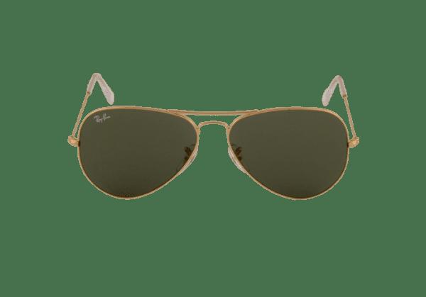 Ray-Ban RB 3025 001/3K Aviator Sunglasses-1