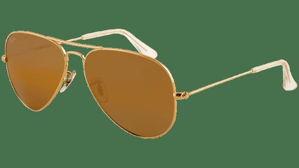 Ray-Ban RB 3025 001/51 Aviator Sunglasses-1