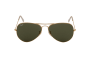 Ray-Ban RB 3025 001/57 Aviator Sunglasses-2