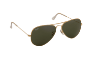 Ray-Ban RB 3025 001/57 Aviator Sunglasses-13