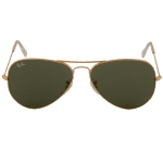 Ray-Ban RB 3025 001/58 Aviator Sunglasses-2