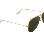 Ray-Ban RB 3025 001/58 Aviator Sunglasses-12