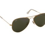 Ray-Ban RB 3025 001/58 Aviator Sunglasses-13