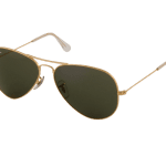 Ray-Ban RB 3025 001/58 Aviator Sunglasses-3