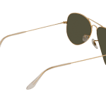 Ray-Ban RB 3025 002/58 Aviator Sunglasses-5