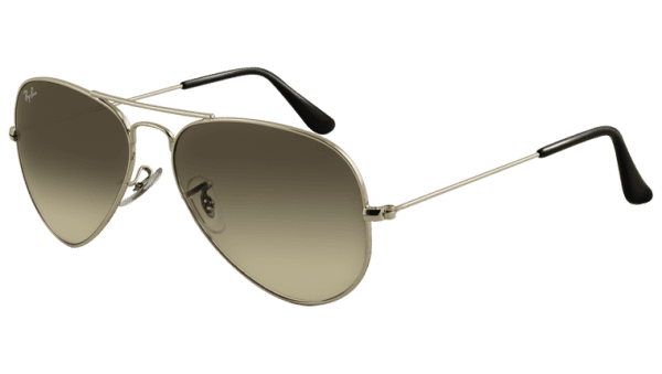 Ray-Ban RB 3025 003/32 Aviator Sunglasses-1