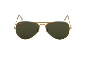 Ray-Ban RB 3025 003/40 Aviator Sunglasses-1