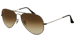 Ray-Ban RB 3025 004/51 Aviator Sunglasses-1