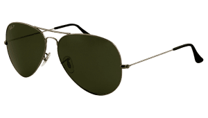 Ray-Ban RB 3025 004/58 Aviator Sunglasses-1