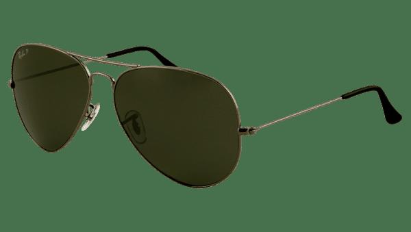 Ray-Ban RB 3025 004/58 Aviator Sunglasses-1