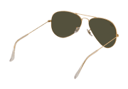 Ray-Ban RB 3025 004/78 Aviator Sunglasses-8