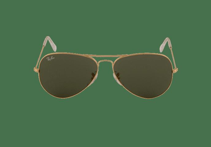 Ray-Ban RB 3025 004/78 Aviator Sunglasses-1