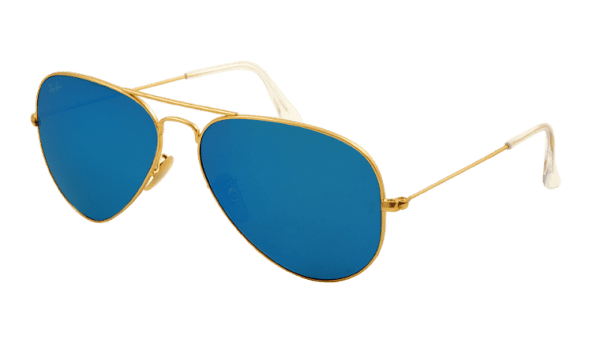 Ray-Ban RB 3025 112/17 Aviator Sunglasses-1