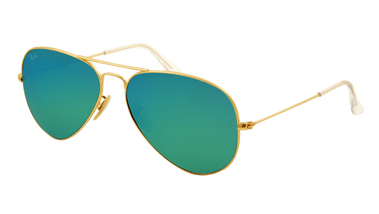 Ray-Ban RB 3025 112/19 Aviator Sunglasses-1
