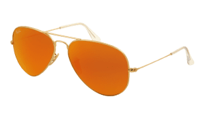 Ray-Ban RB 3025 112/69 Aviator Sunglasses-1