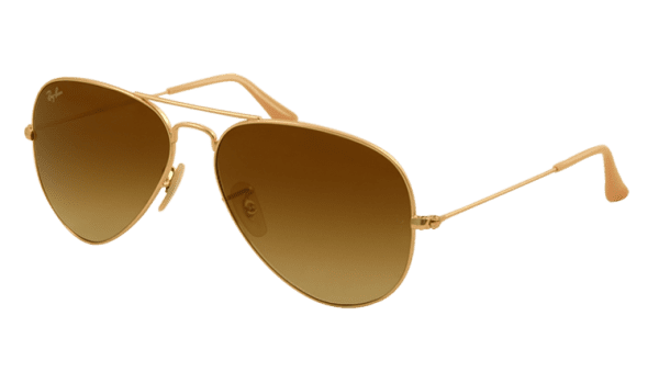 Ray-Ban RB 3025 112/85 Aviator Sunglasses-1