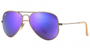 Ray-Ban RB 3025 167/1M Aviator Sunglasses-13