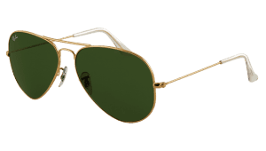 Ray-Ban RB 3025 L0205 Aviator Sunglasses-1