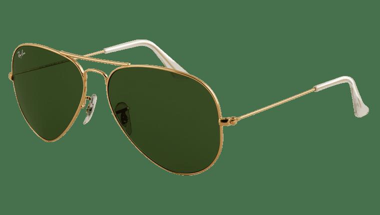 Ray-Ban RB 3025 L0205 Aviator Sunglasses-1
