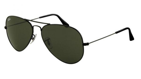 Ray-Ban RB 3025 L2823 Aviator Sunglasses-1