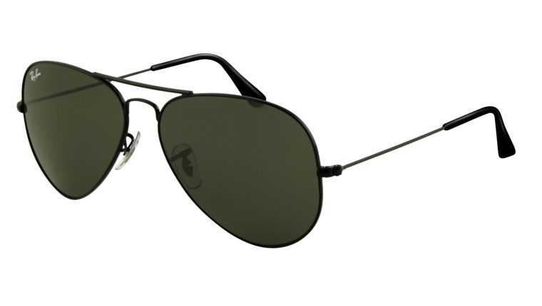 Ray-Ban RB 3025 L2823 Aviator Sunglasses-1