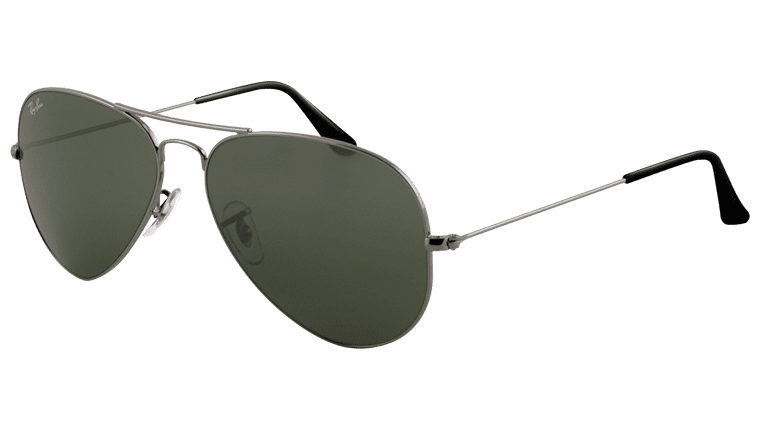 Ray-Ban RB 3025 W0879 Aviator Sunglasses-1
