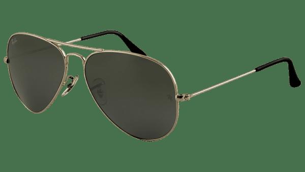 Ray-Ban RB 3025 W3277 Aviator Sunglasses-1