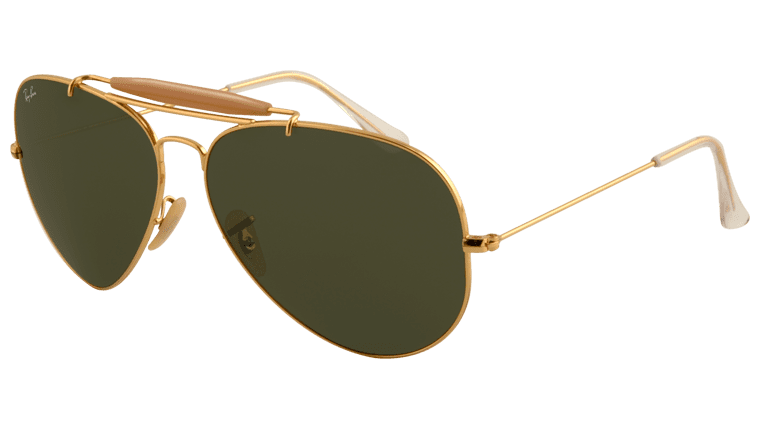 Ray-Ban RB 3029 L2112 Outdoorsman Sunglasses-1