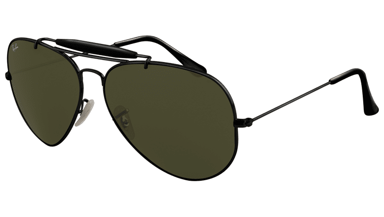 Ray-Ban RB 3029 L2114 Outdoorsman Sunglasses-1
