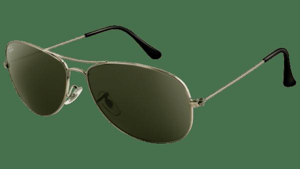 Ray-Ban RB 3362 004 Cockpit Sunglasses-1