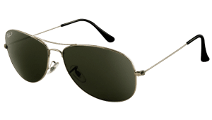 Ray-Ban RB 3362 004/58 Cockpit Sunglasses-1