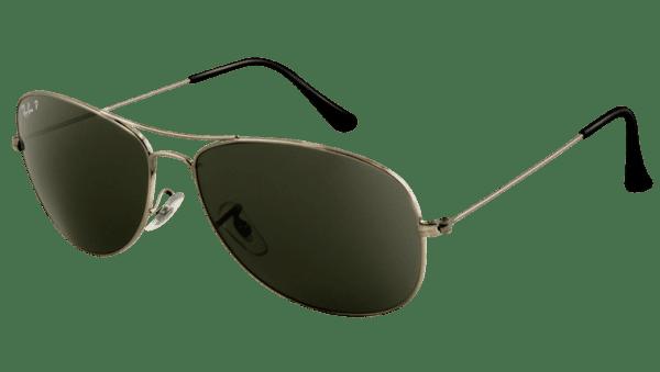 Ray-Ban RB 3362 004/58 Cockpit Sunglasses-1