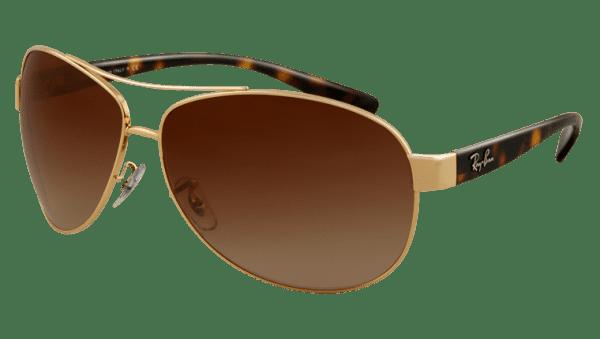 Ray-Ban RB 3386 001/13 Sunglasses-1