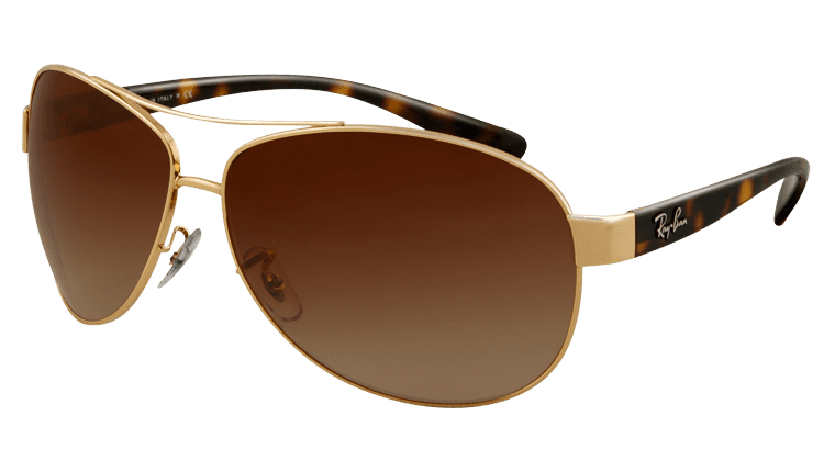 Ray-Ban RB 3386 001/13 Sunglasses-1