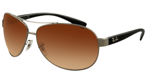 Ray-Ban RB 3386 004/13 Sunglasses-1